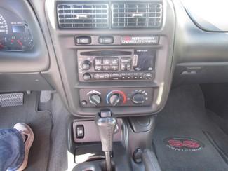 2002 Chevrolet Camaro SS Blanchard, Oklahoma 23