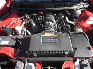 2002 Chevrolet Camaro SS Blanchard, Oklahoma 3