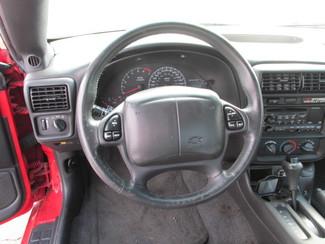 2002 Chevrolet Camaro Z28 Blanchard, Oklahoma 22