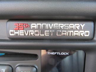 2002 Chevrolet Camaro Z28 Blanchard, Oklahoma 27