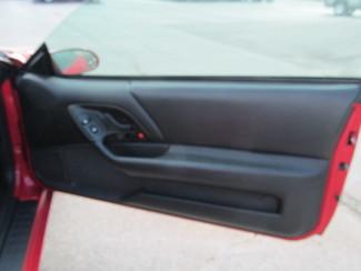 2002 Chevrolet Camaro Z28 Blanchard, Oklahoma 33