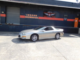2002 Chevrolet Camaro LOW MILEAGE in , Ohio