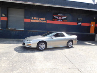 2002 Chevrolet Camaro LOW MILEAGE  city Ohio  Arena Motor Sales LLC  in , Ohio
