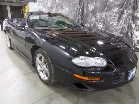 2002 Chevrolet Camaro Z28 in , ND