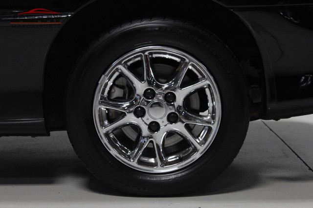 2002 Chevrolet Camaro Z28 Merrillville, Indiana 44