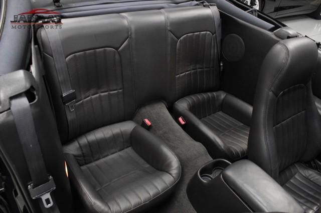2002 Chevrolet Camaro Z28 Merrillville, Indiana 13