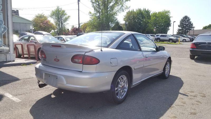2002 Chevrolet Cavalier LS Sport  in Frederick, Maryland