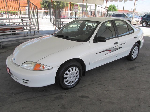 2002 Chevrolet Cavalier Please call or e-mail to check availability All of our vehicles are ava