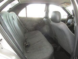 2002 Chevrolet Cavalier Gardena, California 12