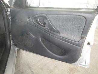 2002 Chevrolet Cavalier Gardena, California 13