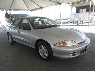 2002 Chevrolet Cavalier Gardena, California 3