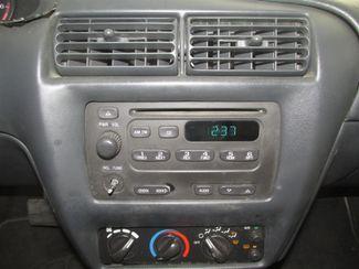 2002 Chevrolet Cavalier Gardena, California 6