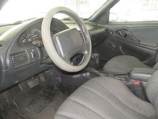 2002 Chevrolet Cavalier Gardena, California 4