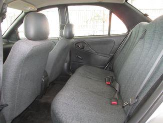 2002 Chevrolet Cavalier Gardena, California 10