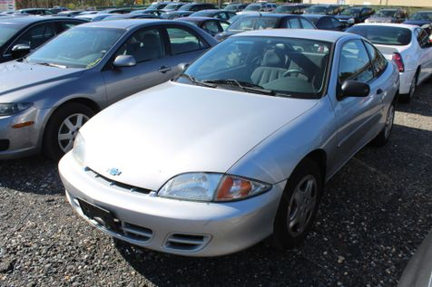 2002 Chevrolet Cavalier LS in Harwood, MD