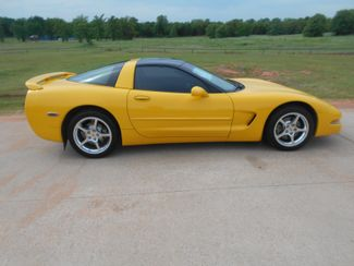 2002 Chevrolet Corvette Blanchard, Oklahoma
