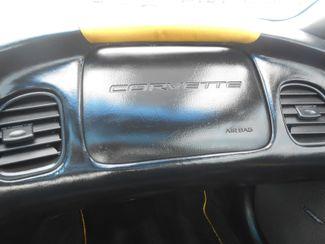 2002 Chevrolet Corvette Blanchard, Oklahoma 13