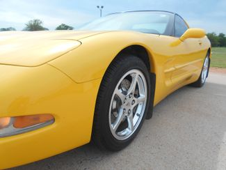 2002 Chevrolet Corvette Blanchard, Oklahoma 3