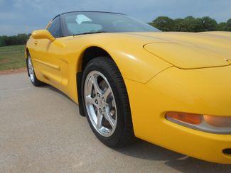 2002 Chevrolet Corvette Blanchard, Oklahoma 4
