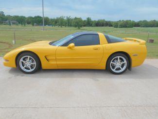 2002 Chevrolet Corvette Blanchard, Oklahoma 1