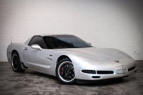 2002 Chevrolet Corvette Z06 in Carrollton, TX