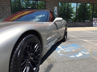 2002 Chevrolet Corvette Convertible  city NC  Little Rock Auto Sales Inc  in Charlotte, NC
