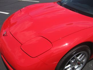 2002 Sold Chevrolet Corvette Z06 Conshohocken, Pennsylvania 10