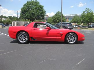 2002 Sold Chevrolet Corvette Z06 Conshohocken, Pennsylvania 27