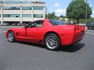2002 Sold Chevrolet Corvette Z06 Conshohocken, Pennsylvania 3