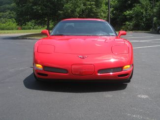 2002 Sold Chevrolet Corvette Z06 Conshohocken, Pennsylvania 8