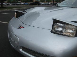 2002 Sold Chevrolet Corvette Z06 Conshohocken, Pennsylvania 11