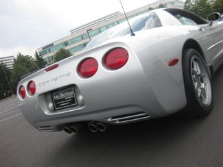 2002 Sold Chevrolet Corvette Z06 Conshohocken, Pennsylvania 14