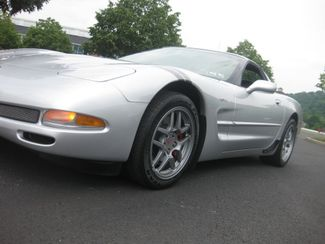 2002 Sold Chevrolet Corvette Z06 Conshohocken, Pennsylvania 16