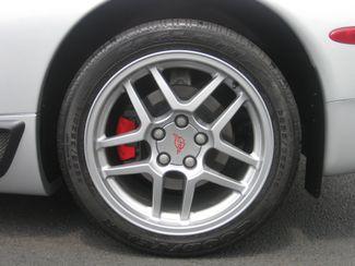 2002 Sold Chevrolet Corvette Z06 Conshohocken, Pennsylvania 22