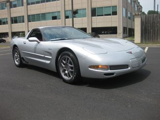 2002 Sold Chevrolet Corvette Z06 Conshohocken, Pennsylvania 26