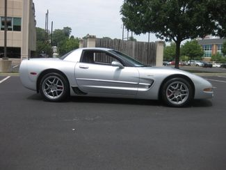 2002 Sold Chevrolet Corvette Z06 Conshohocken, Pennsylvania 28