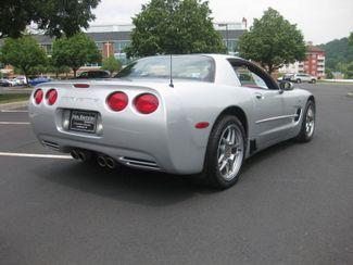 2002 Sold Chevrolet Corvette Z06 Conshohocken, Pennsylvania 30