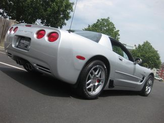 2002 Sold Chevrolet Corvette Z06 Conshohocken, Pennsylvania 32