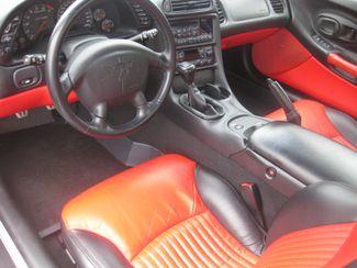 2002 Sold Chevrolet Corvette Z06 Conshohocken, Pennsylvania 40