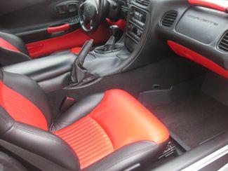 2002 Sold Chevrolet Corvette Z06 Conshohocken, Pennsylvania 45