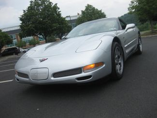2002 Sold Chevrolet Corvette Z06 Conshohocken, Pennsylvania 5