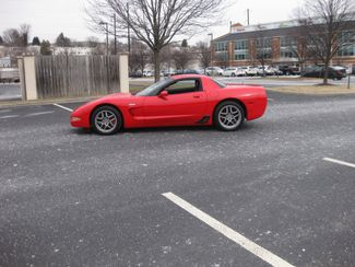 2002 Sold Chevrolet Corvette Z06 Conshohocken, Pennsylvania 31