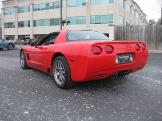 2002 Sold Chevrolet Corvette Z06 Conshohocken, Pennsylvania 4
