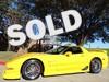2002 Chevrolet Corvette Z06 Hardtop, Chromes, Full Ground Effects, 46k! Dallas, Texas