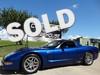2002 Chevrolet Corvette Z06 Hardtop HUD, B&B Exhaust, Alloy Wheels, 69k! Dallas, Texas