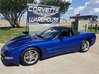 2002 Chevrolet Corvette in Dallas Texas