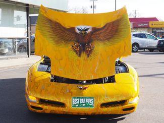 2002 Chevrolet Corvette Base Englewood, CO 1