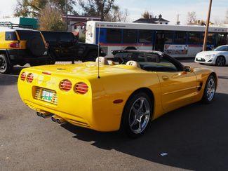 2002 Chevrolet Corvette Base Englewood, CO 3