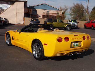 2002 Chevrolet Corvette Base Englewood, CO 5