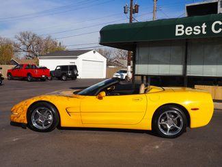 2002 Chevrolet Corvette Base Englewood, CO 6